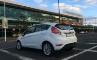Ford Fiesta, Seat Ibiza Fr, Renaul Clio IV or Similar